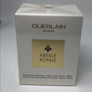 Guerlain Paris Set new Authentic